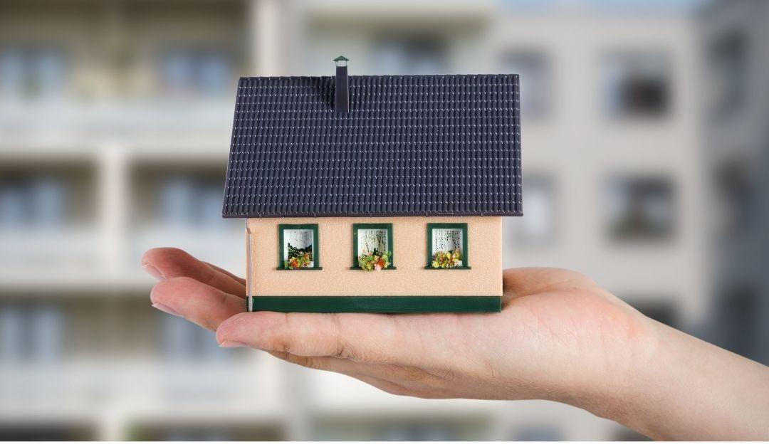 Dlaczego nieruchomości tolepsza inwestycja niż lokata?